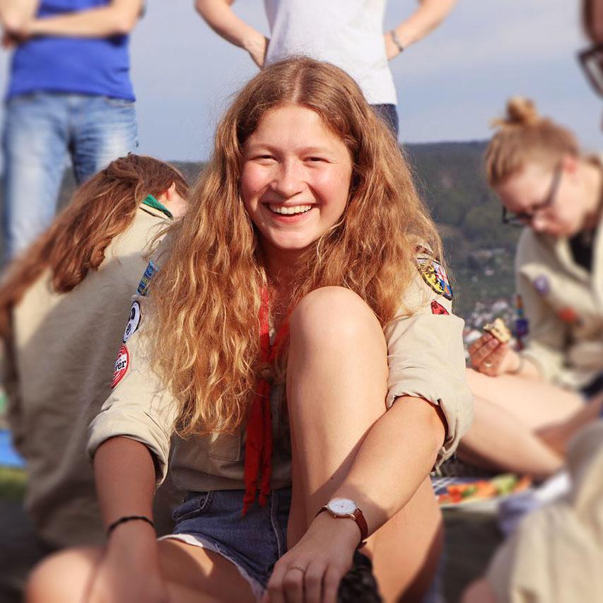 Annika Bisinger