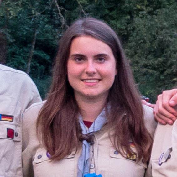 Carola Behr