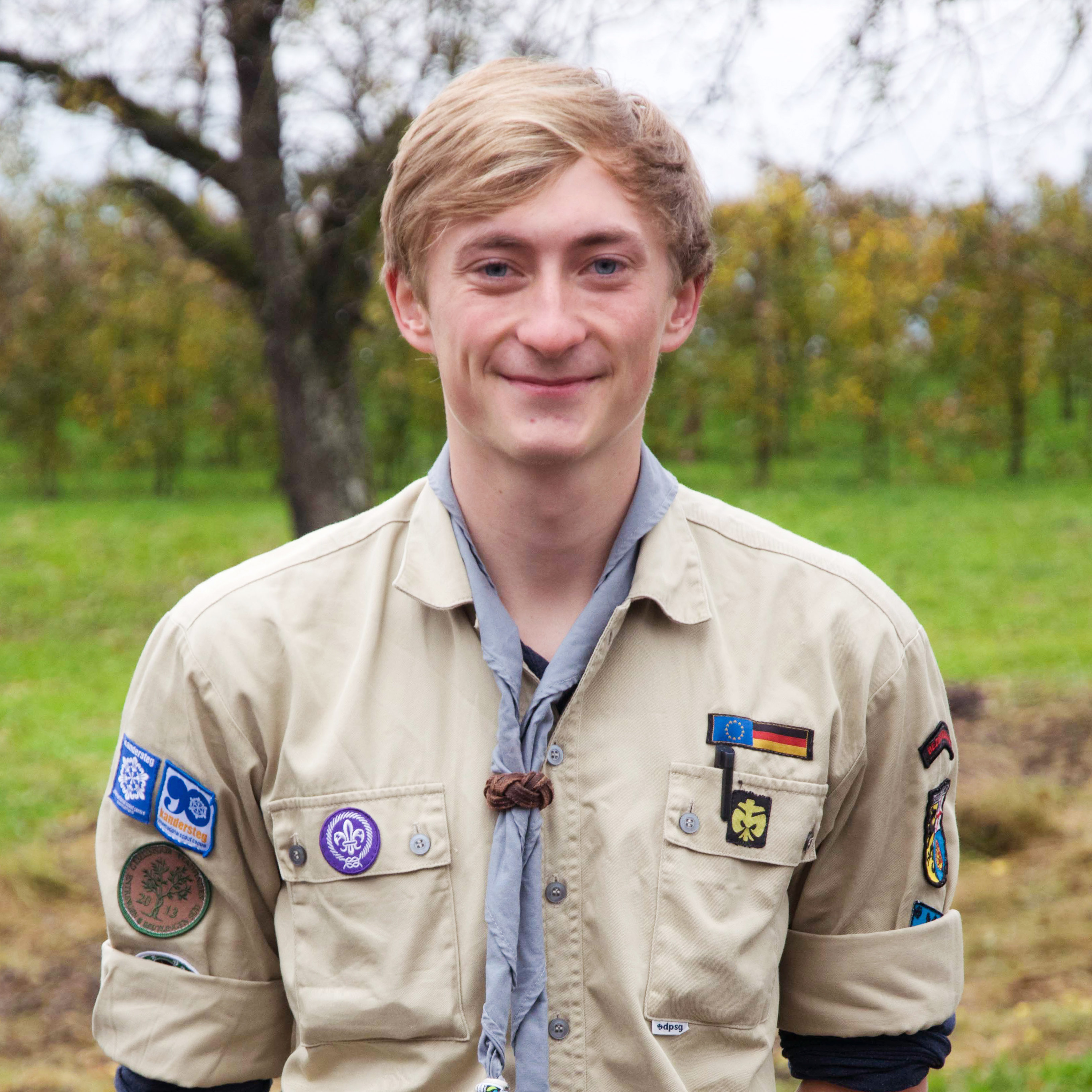 Philipp Junger