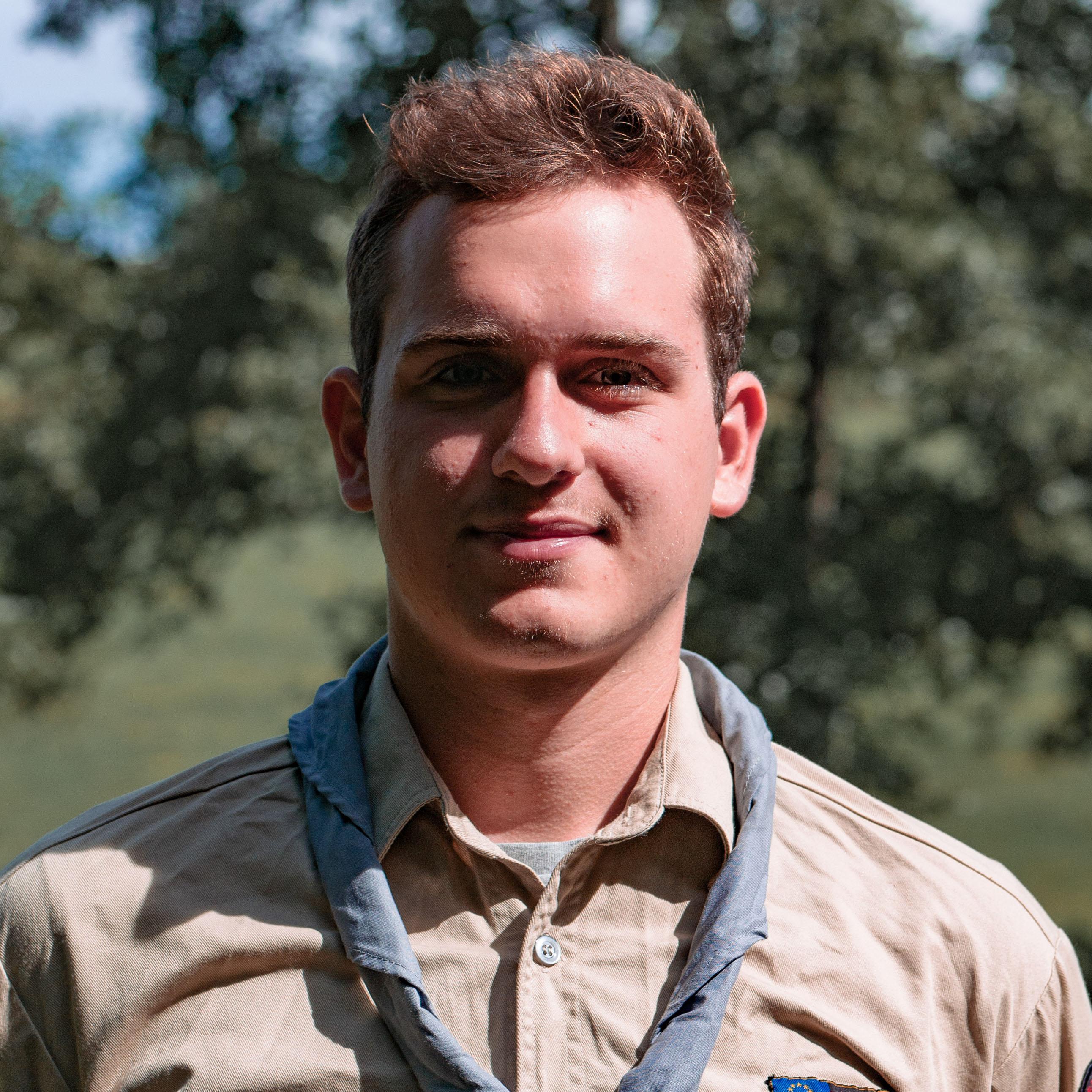 Matthias Behr